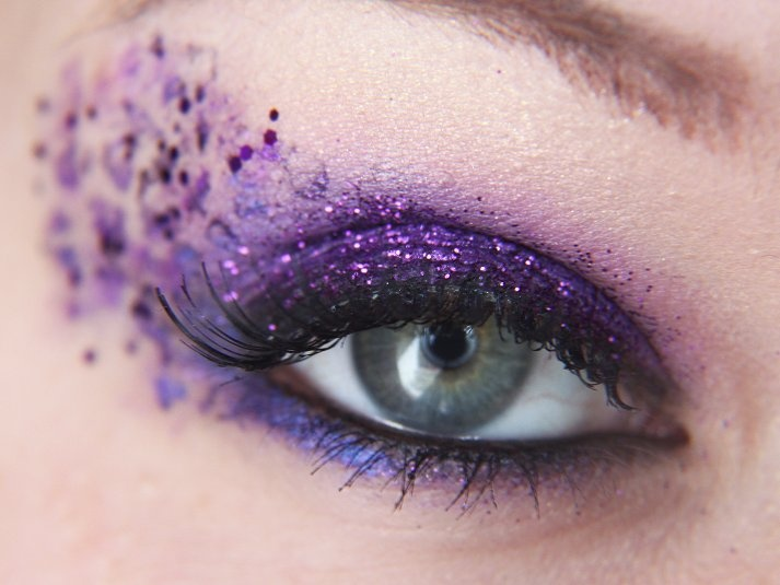 Makeup your Jangsara: Sparkling PurpleSearch, Purple Rules, Dramatic Eye, Sparkle Purple, Candies Makeup Artists, Tags Jangsara, Absolute Gorgeous, Eye Candies