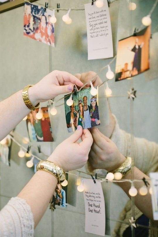 Non-Cheesy Bridal Shower Games That Are Actually Fun | Apartment Therapy
