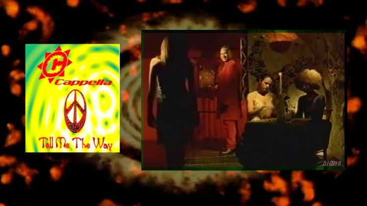 100 Dance Hits Of The 90's Vol.2 (ANOTHER 6 HOURS OF MUSIC VIDEOS) --- awesome!!