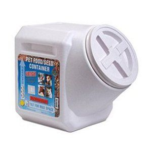 Homebrew Finds: Reader Tip: Great Deal - Vittles Vault for Airtight Grain Storage - $29.99 Shipped