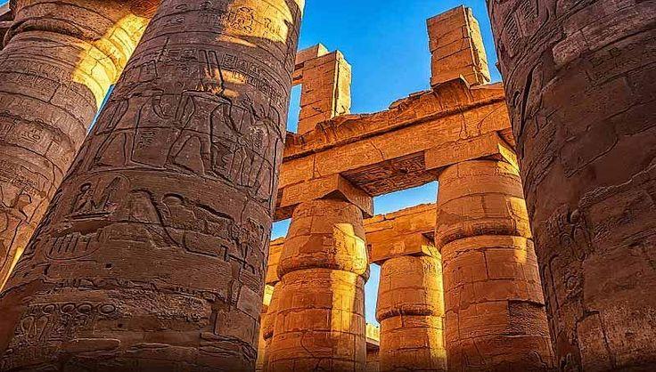 Karnak temple http://www.ibisegypttours.com/excursions/marsa-alam-excursions