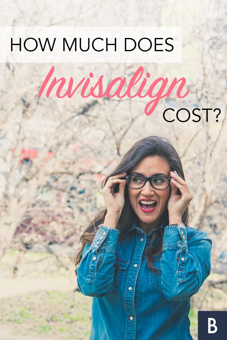 How much does invisalign cost make money blogging ways