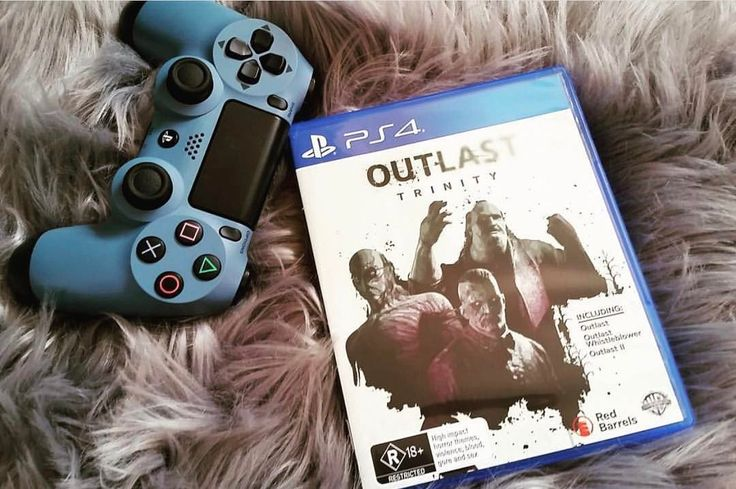 What do you think of outlast 2?  #playstation4 #ps4 #ps4share #psn #ps4 #ps4gaming #gaming #ps4vr #ps4gameshare #ps4pro