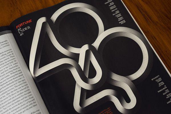 Fortune 40 Under 40     Fortune Magazine by Jordan Metcalf