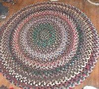 How To Make A Braid Rug