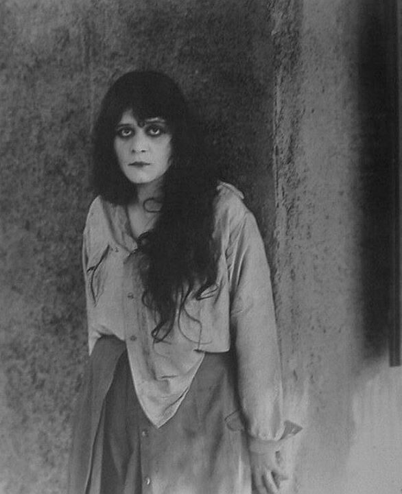 276 Best Images About Theda Bara Queen Of Her Domain On