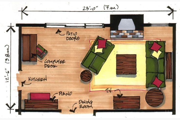 22 Best L Shaped Living Room Images On Pinterest Living Room Ideas Living Room Layouts And
