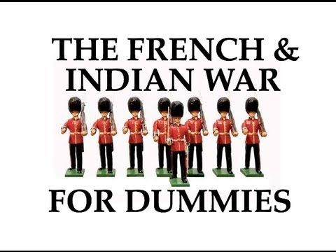 French and indian war sample essay
