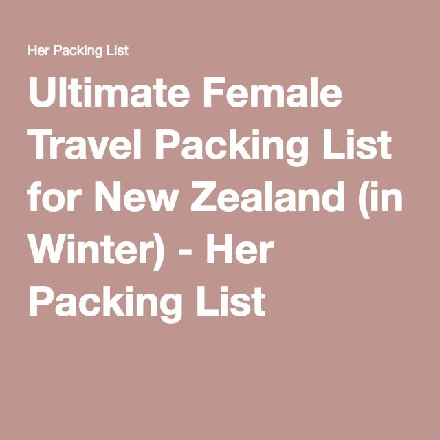 Best 25+ Her packing list ideas on Pinterest Luggage packing - packing lists