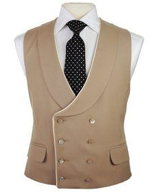 Double breasted Waistcoat || Mens Formal waistcoats || Wedding Waistcoats from Favourbrook