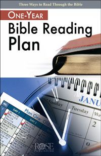 7 best free bible reading plans images on pinterest bible reading one year bible reading plan pamphlet fandeluxe Images