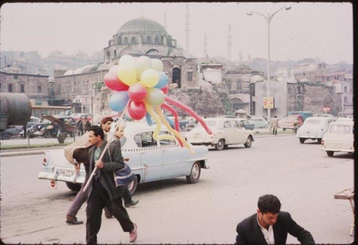1965 - istanbul