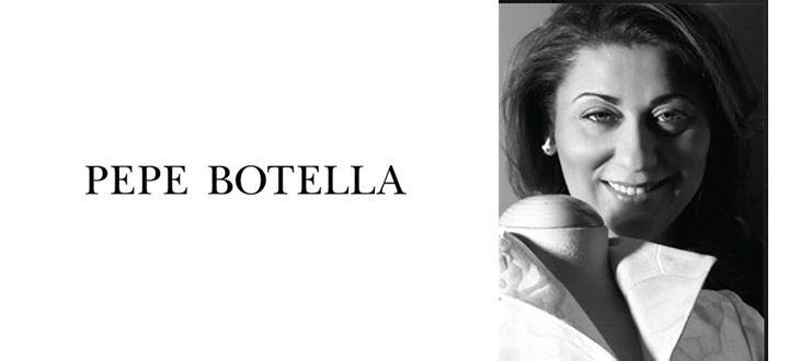 Lucia Botella, seguidora del testigo de su padre #Pepebotella, diseña #vestidosdenovia para la novia que se quiera sentir diferente a las demás