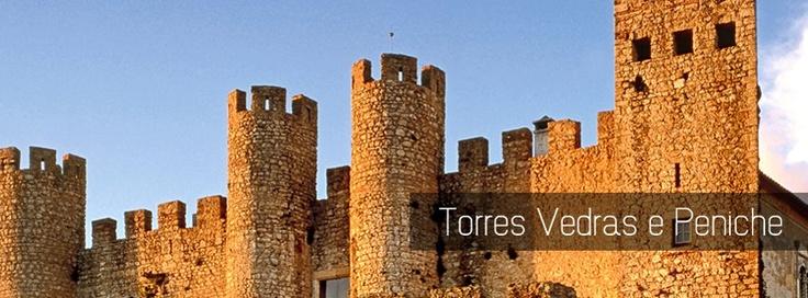 Veja o Escolha Portugal sobre Torres Vedras e Peniche em http://www.youtube.com/watch?v=FlsbTcIn9zk