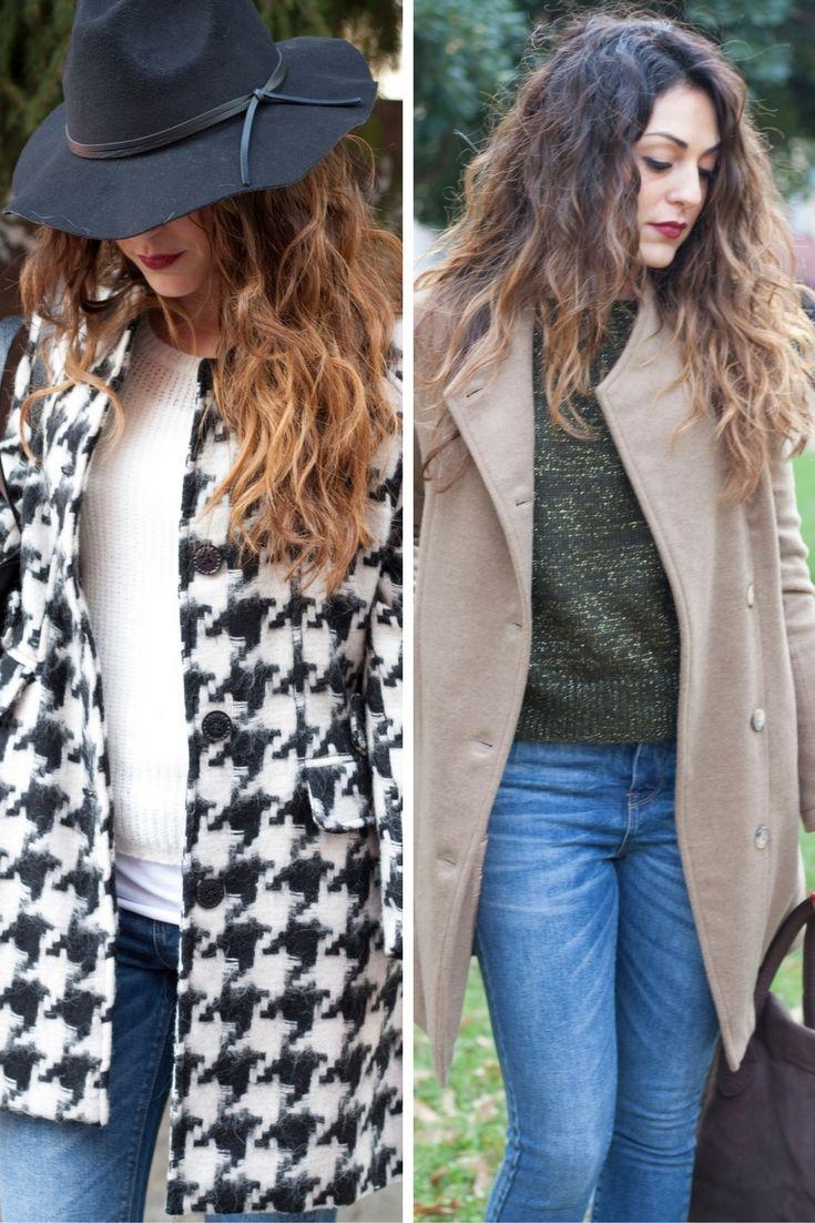 We love wool coat... #coat #wool #hat #outfit #dress #clothes #girly #fashion #style #model #laltrastoria #madeinitaly #rimini #senigallia #fano #fallwinter2016-17 #love #bestoftheday #follow #christmas #holiday #happy #beautiful