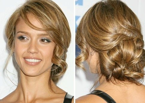 Gorgeous Updo Hairstyle Ideas