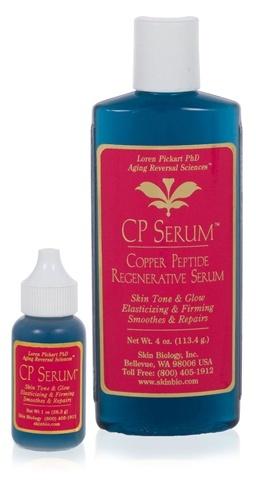 Copper-Peptides light serum