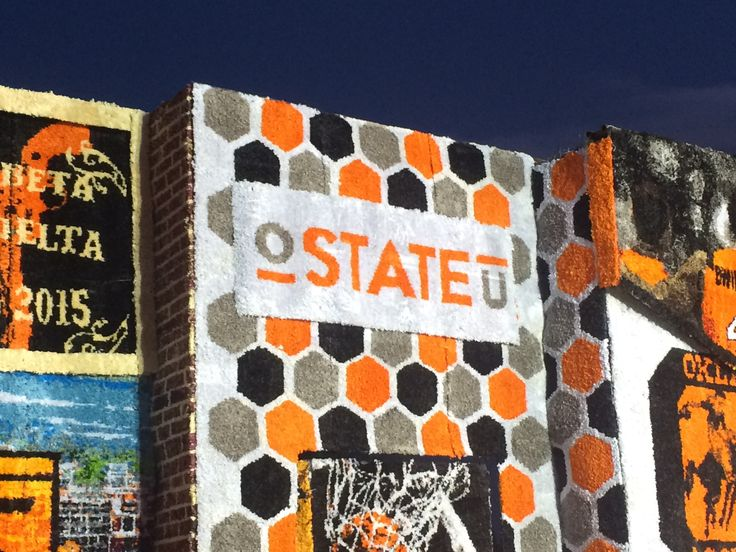 11 Survival Tips For Incoming Oklahoma State Freshman