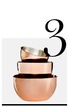 Copper-Plated-Mixing-Bowl-Set-Martha-Stewart-Collection-top-10-copper-colored-kitchen-accessories-home-decor-ideas-kitchen