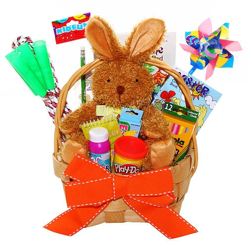 18 best easter gift baskets ideas images on pinterest easter food free jamboree easter basket negle Gallery