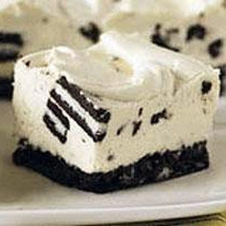 Oreo No Bake Cheesecake   Popular Pics   Pinterest