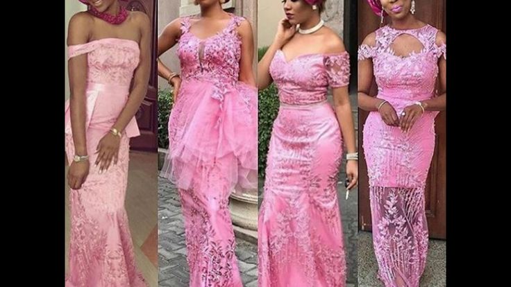 NEW YEAR VIEWS! Latest Ankara Dress, Aso Ebi Dress & African Unique Fash...