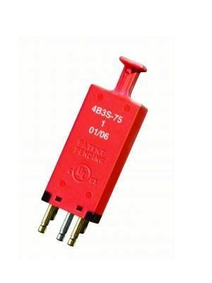 #Accessories Equipment Protection for 48V Digital #Voice Lines with PTC (positive temperature coefficient) The low voltage #series 5-pin solid-state protector mod...
