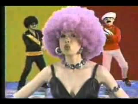 [MV] pizzicato five * tout va bien (1992)