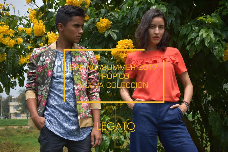 Nueva Colección #TROPICO S/S 2017, pocas unidades disponibles!!!! Disponible en : https://legatoropaaccesorios.wixsite.com/legato https://www.facebook.com/pg/Legato-542386915823706/shop/?ref=page_internal #arte #hechoencolombia #menswear #womanstyle #nuevacoleccion #newarrivals #legatomoda