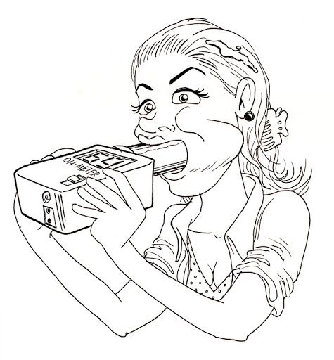 Blog de humor, recopilacion de humor grafico, chistes, bromas, anecdotas y mas.