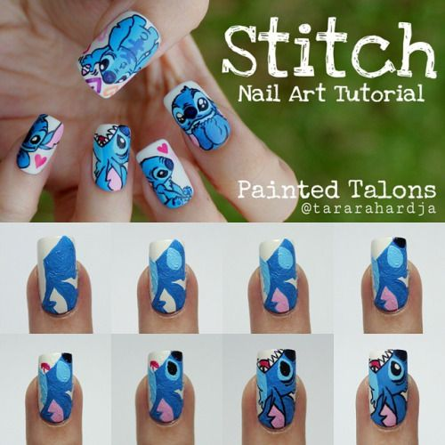 decorados de stitch - Buscar con Google