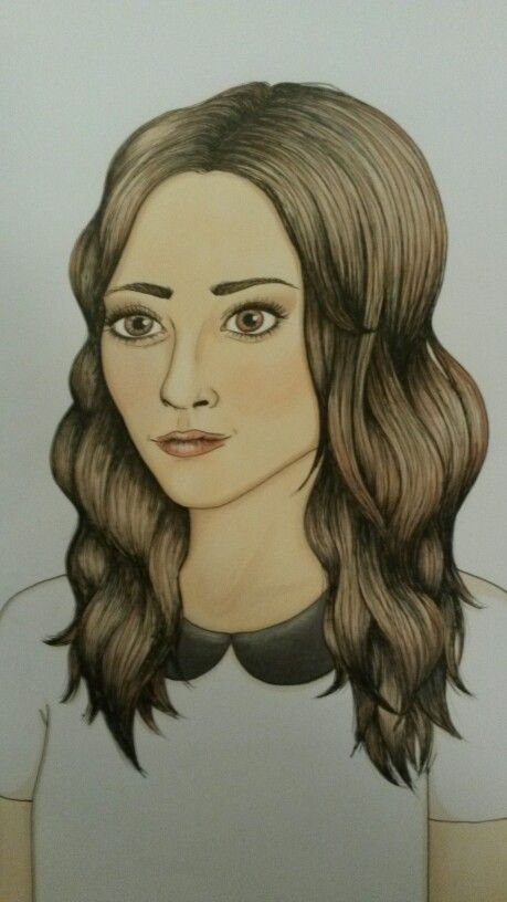 Promarkers. Emma Lindh