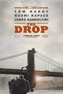 The Drop | 2014