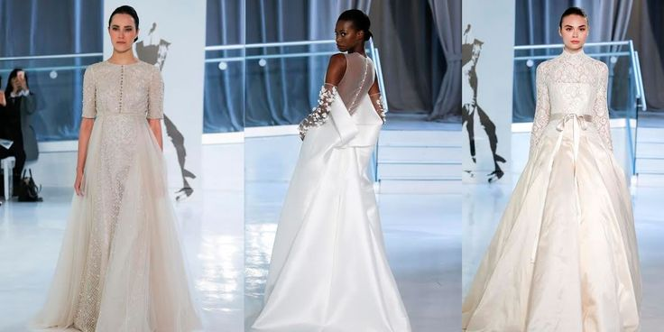 You've seen it on the runway but how do you find the perfect wedding dress? learn how to find your bridal fashion at the Milan showrooms