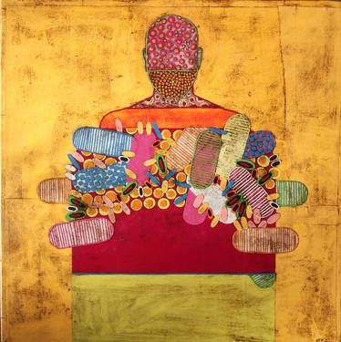 Risultati immagini per diet Cognitive Decline saatchi art