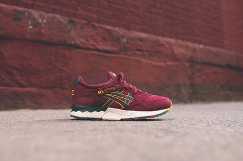 "Asics x The Good Will Out Gel Lyte V - ""Koyo"""