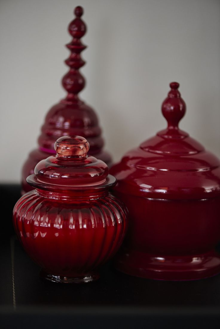 A red to dye for, someone would say- Madder Red