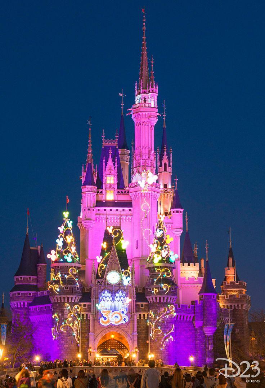 Tokyo Disney Resort 30th Anniversary