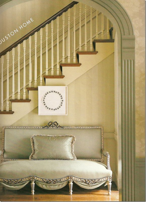 338 best images about entryways, hallways, and staircases on ...