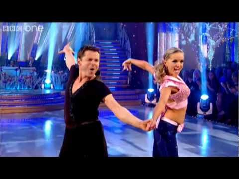 ▶ Final Results: Chris Hollins' Showdance - YouTube
