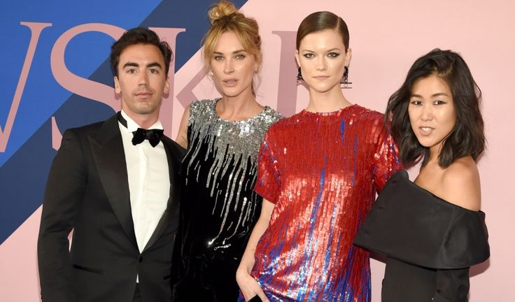 The 2017 CFDA Fashion Award Winners Are... - Daily Front Row https://fashionweekdaily.com/2017-cfda-fashion-award-winners/