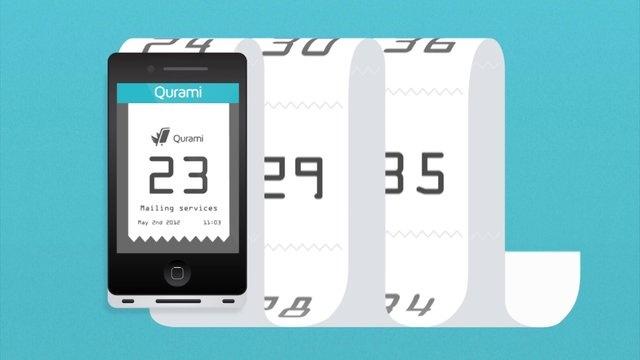 Qurami cheers you app!  Qurami è una start-up italiana nata da un'idea semplice: ridurre lo spreco di tempo nella vita di tutti i giorni.