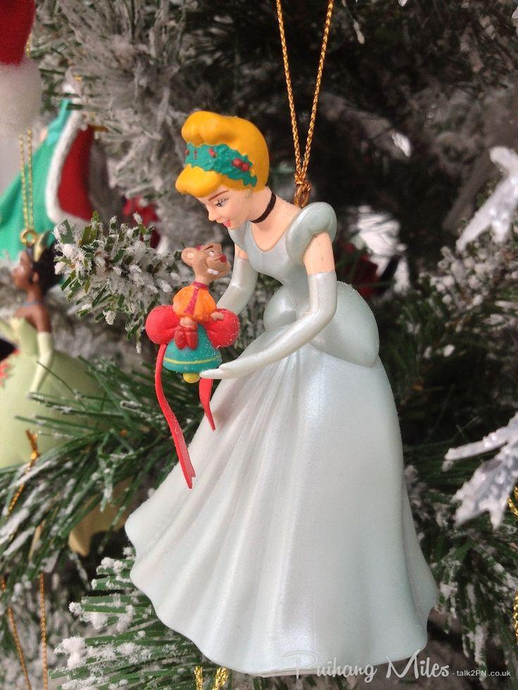 Grolier Disney Ornaments talk2PN Photography & Blog in