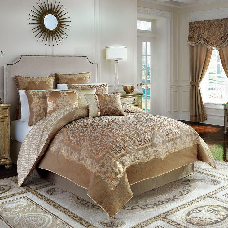 king comforter set croscill beddingking comforter setsbedding
