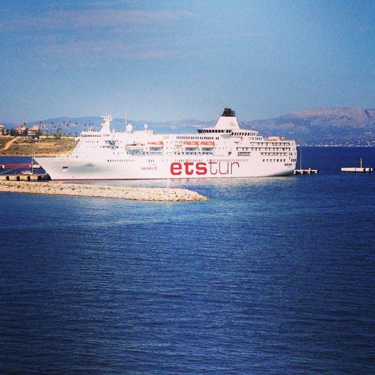 ETS Aegean Paradise Cruise ile Yunan Adaları Turu – Hem de Bebekli   Normal is Good