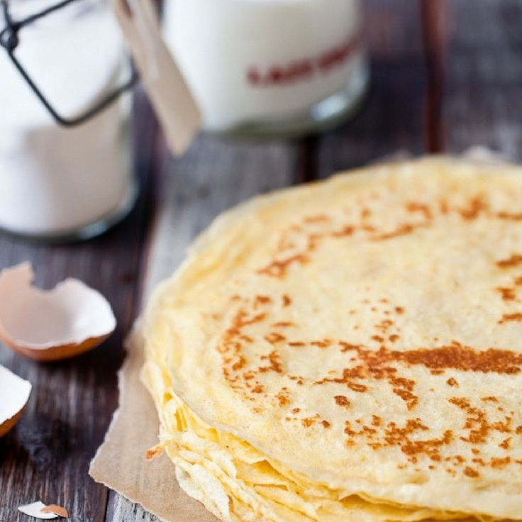 1000+ ideas about Gluten Free Crepes on Pinterest | Crepes ...
