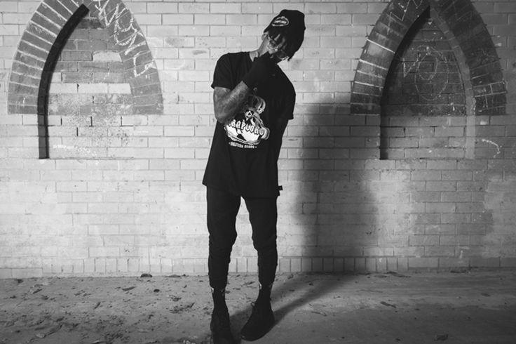 ASAP Ferg's Traplord x Culture Kings Collaboration now dropped online!  #culturekings #Streetwear #fashion #ASAPMOB #asaprocky #asapferg #traplord #collaboration#dope