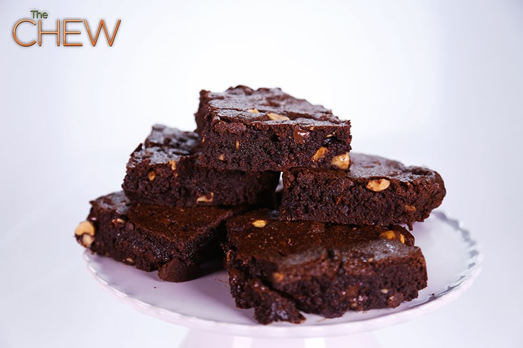 Fudgy Quinoa Brownies Recipes — Dishmaps