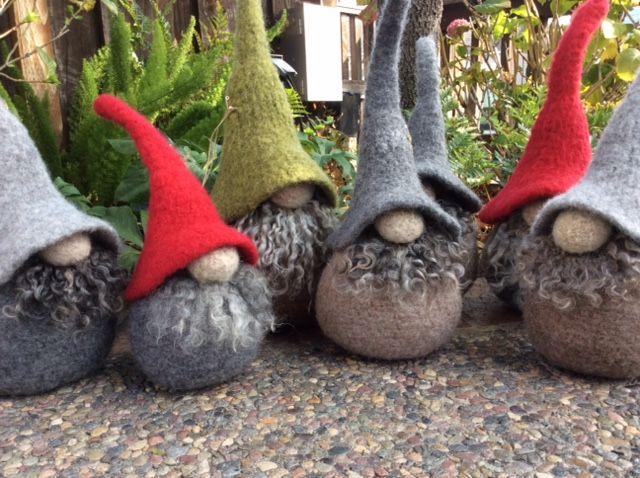 swedish christmas gnomes - Google zoeken