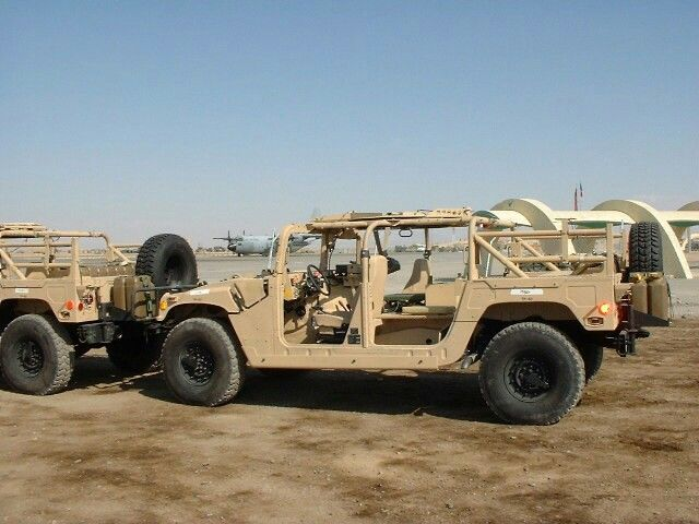 702 best images about hmmwv on pinterest for Christina hummer